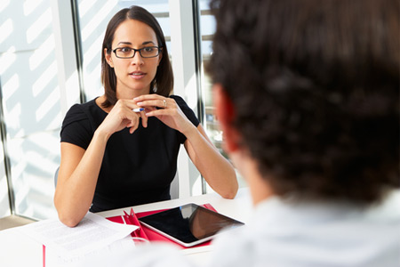 Recruiting – How to Find the Best Staff