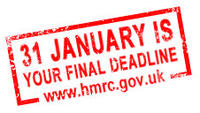 31st January is Your Final Tax Return Deadline