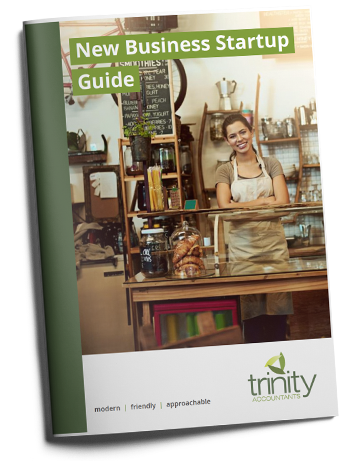 Trinity Coventry Accountants 7 Day Guide to Starting a Business