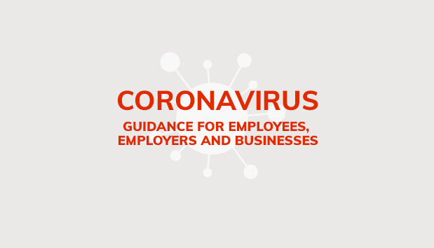 Coronavirus - guide for employers - image